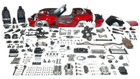 Test 100.000 km Mazda MX-5