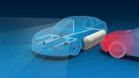 airbags externos