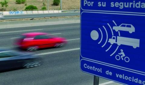 La DGT condenada por multas de velocidad ilegales