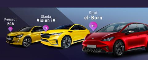 Los coches de los que más se ha hablado en Internet en el Salón de gienbra