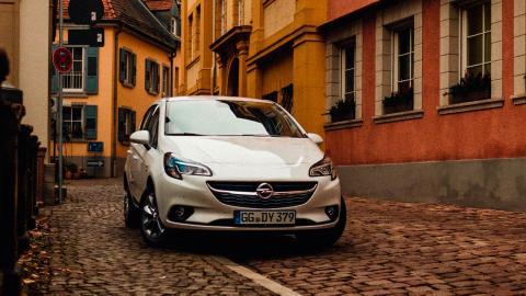 Opel 120 Aniversario
