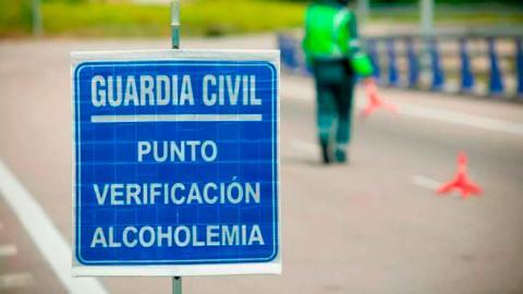 Control alcoholemia