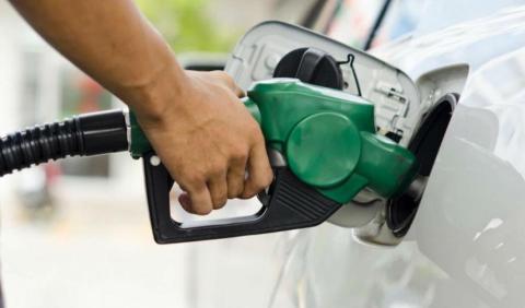 Las gasolineras del futuro