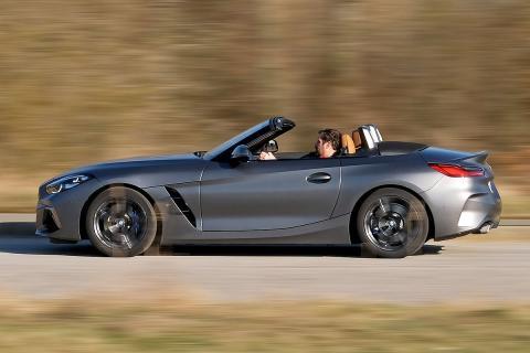 Prueba del BMW M40i