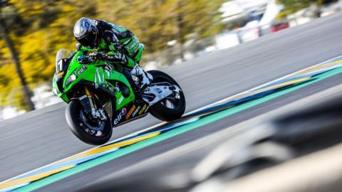 competicion motos motociclismo kawasaki
