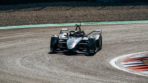 Mercedes Fórmula E