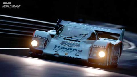 Nuevos coches de Gran Turismo Sport