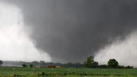 Oklahoma's deadliest tornadoes