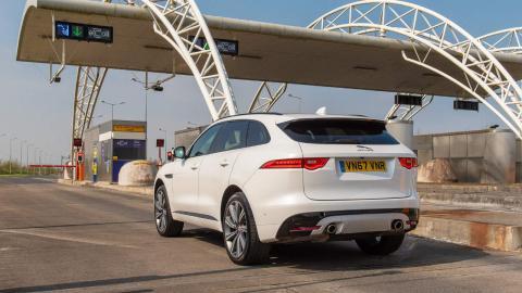 Smart Wallet Jaguar-Land Rover