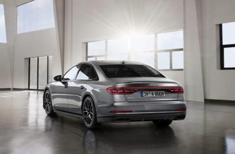 Audi podría re vivir la marca Horch para plantarle cara a Mercedes-Maybach