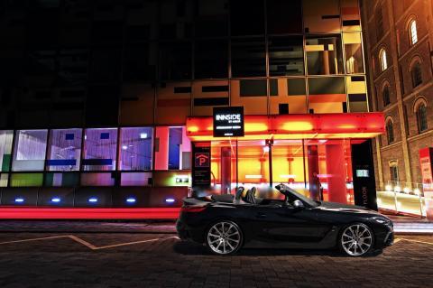 BMW Z4 by Dahler
