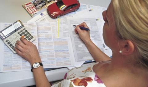 Las condiciones particulares de un seguro de coche