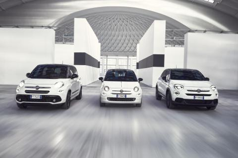 Fiat, en el Automobile Barcelona 2019