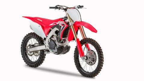 nueva moto cross renovacion