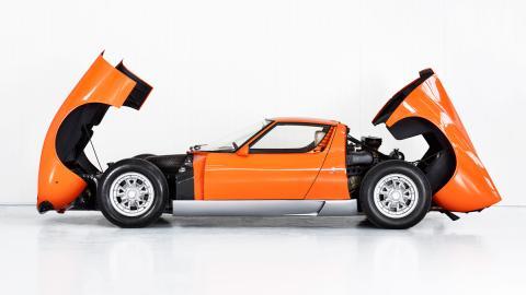 the pelicula coche lujo deportivo