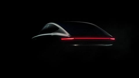 Lightyear One, coche eléctrico solar