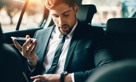 Registro laboral jornada coches