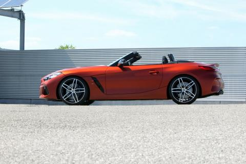 BMW Z4 G Power