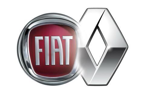 Fusión Renault Fiat
