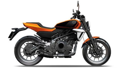 moto nueva cilindrada baja