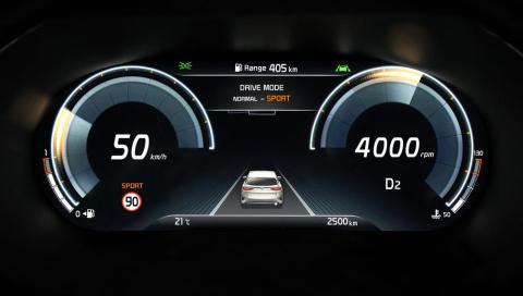 Kia XCeed: primera imagen de la cuarta carrocería crossover