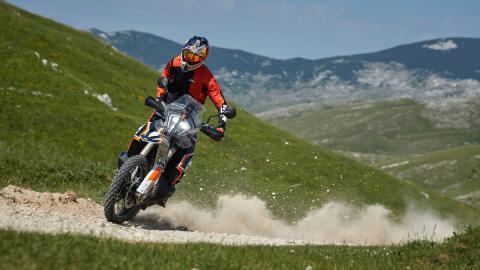 moto trail off-road offroad dakar