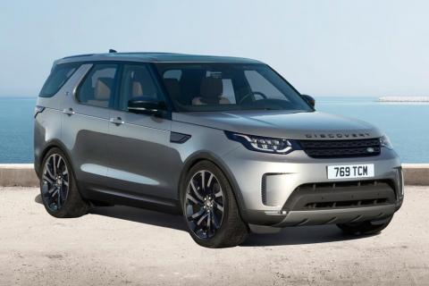 Mantenimiento Land Rover Discovery
