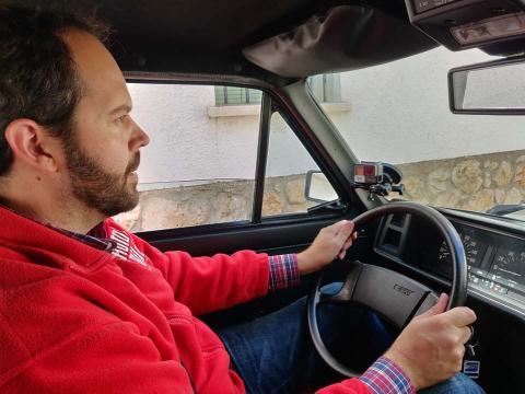 Motores Seat 1430