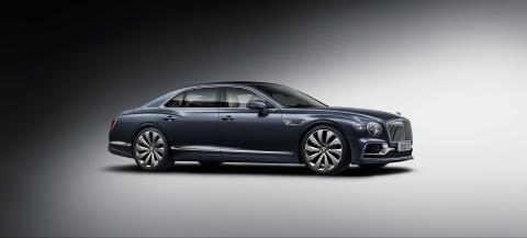Nuevo Bentley Flying Spur 2019