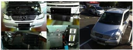 Radar multaradar CD