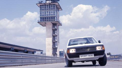 Seat Sport Bocanegra 1430