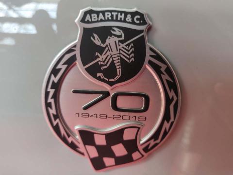70 años de Abarth