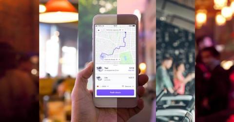 Cabify empieza a operar con taxis en Madrid y Valencia