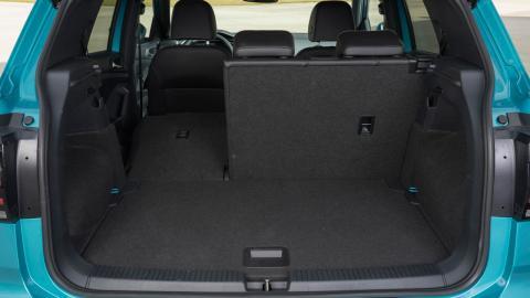 prueba Volkswagen T-Cross 1.0 TSI 115 CV