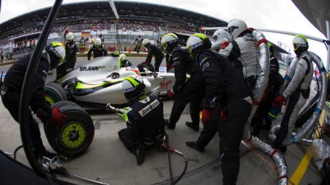 Repostaje F1