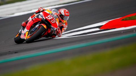 motogp curva circuito motos