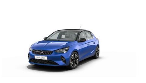 Opel-Corsae-firstedition-elfuturoesdetodos