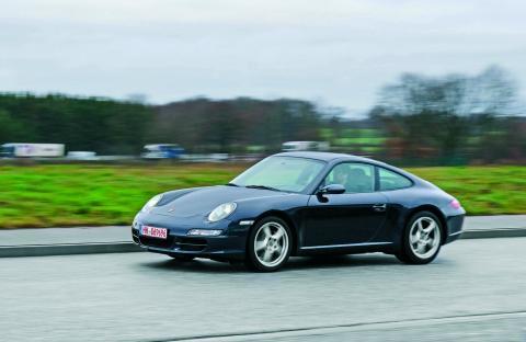 Porsche 911 usado