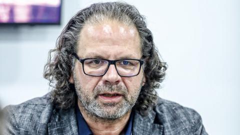 Oliver Stefani, director de Diseño de Skoda Auto