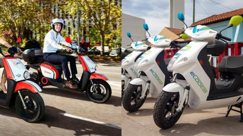 precio motos electricas silence ciclomotor