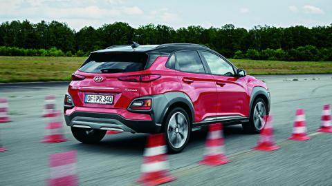 Comparativa Dacia Duster contra sus rivales