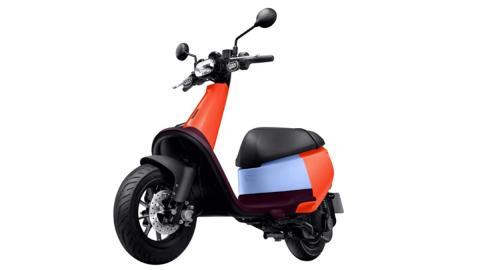 moto electrica bajo coste urbana movilidad