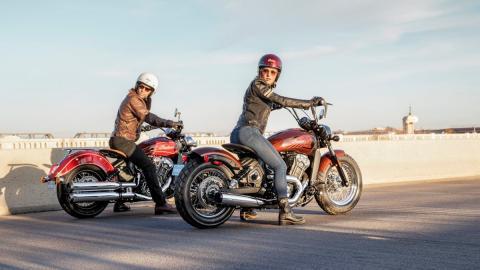 moto vintage lujo altas prestaciones centenario aniversario