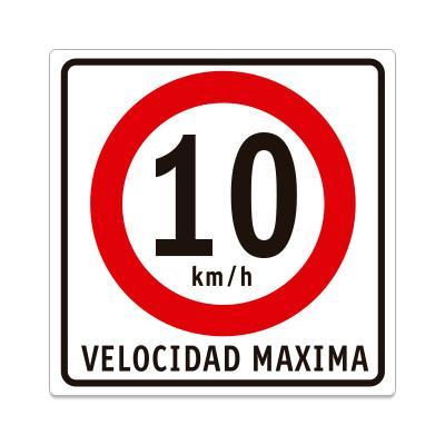La ciudad española que ha limitado la velocidad a 10 km/h