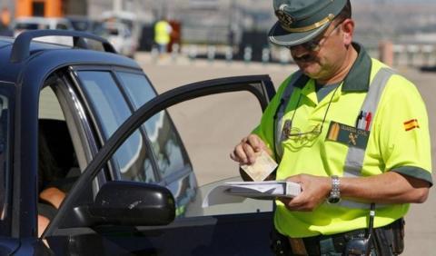 Cómo pagar una multa por internet