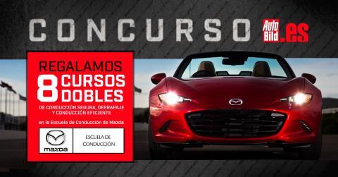 Concurso Mazda