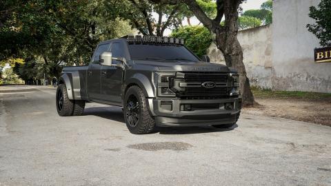 Ford SEMA pick-up