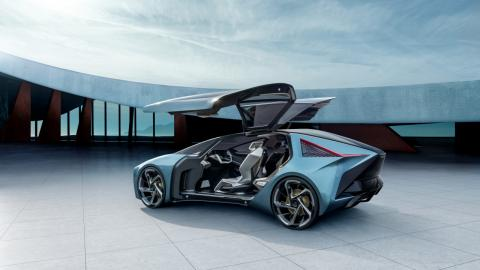 Lexus LF30