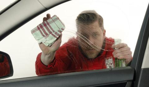 La multa que te pueden poner por llevar el coche sucio