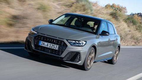 Audi A1 Adrenalin edition